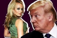 Stormy Daniels Sues Trump Claiming Non Disclosure Agreement Is Invalid