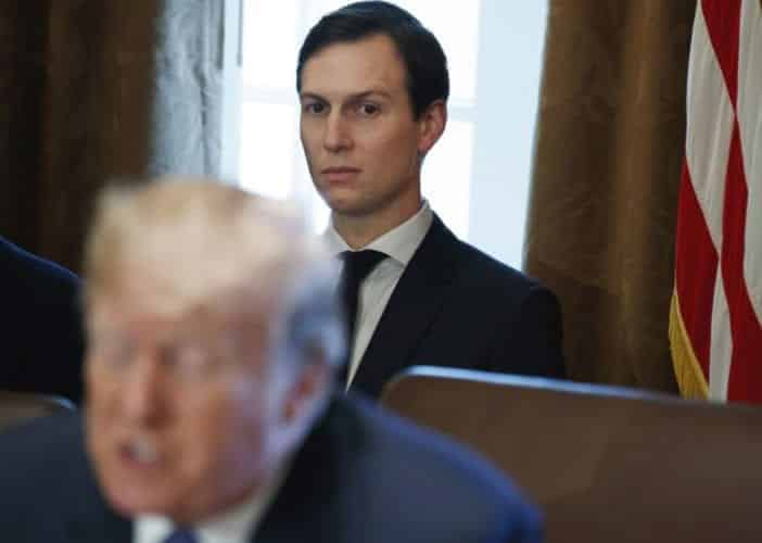 WH Investigating Loans Made To Kushners Family Business 1