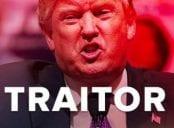 trump traitor 1