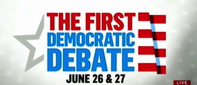 the first democratic debate live stream 2020