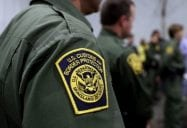customs and border patrol racist facebook group