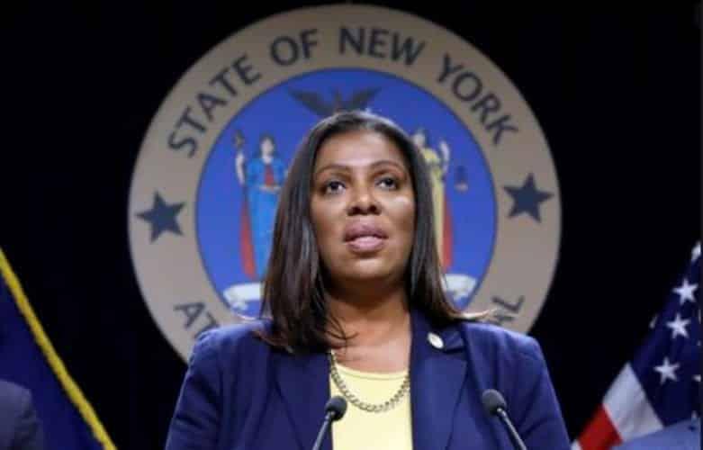 NY AG Letitia James 1