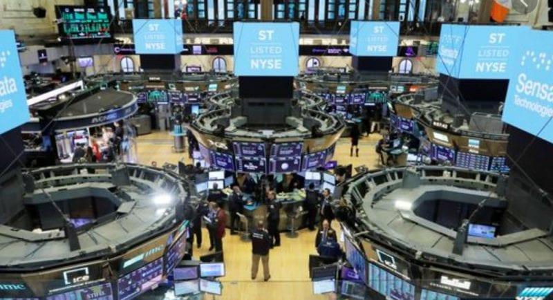 new york stock exchange cnbc