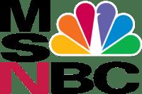 MSNBC LIVE STREAMING LOGO ORIGIONAL