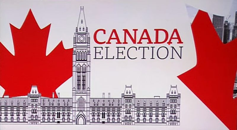 election canada